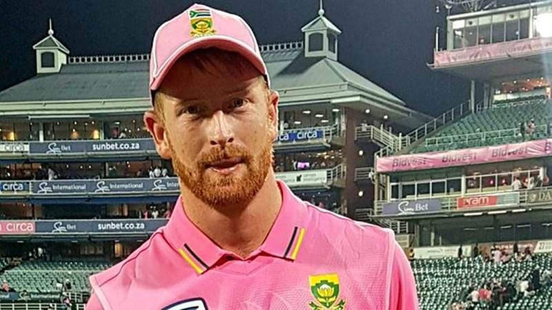 IPL 2018: South African Heinrich Klaasen named Steve Smith's replacement for Rajasthan Royals