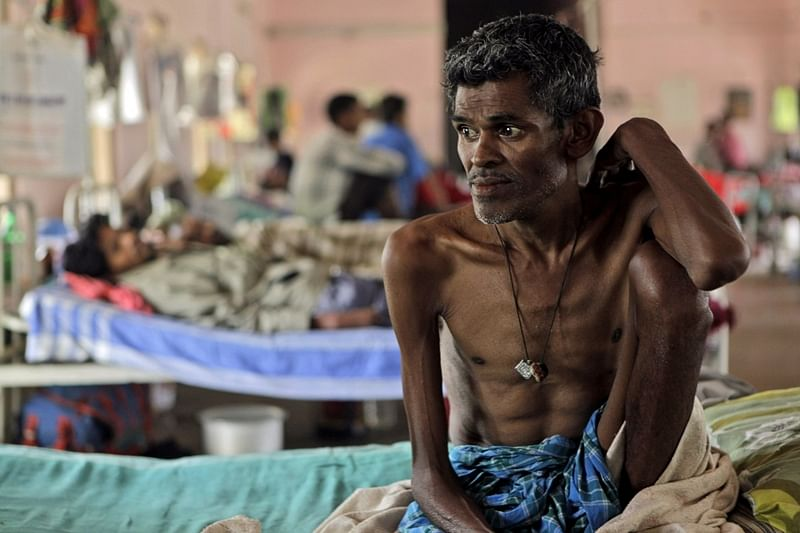 How a phone call is saving lives of TB patients in India