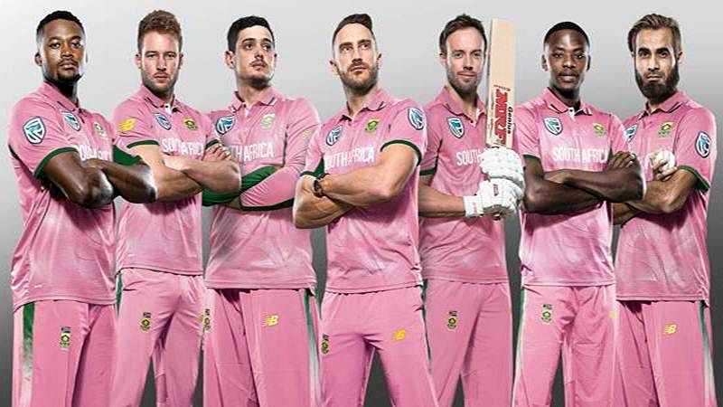 India vs South Africa Pink ODI: All you must know about the wonderful initiative