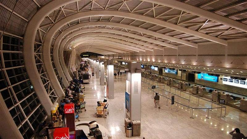 Airport services providers have to match international standards: Bombay High Court