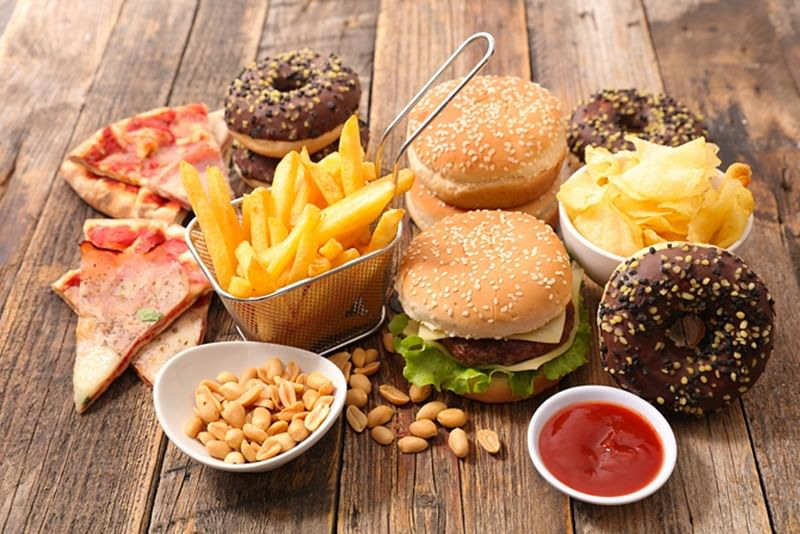 No proposal to ban junk food advertisements on television: Government