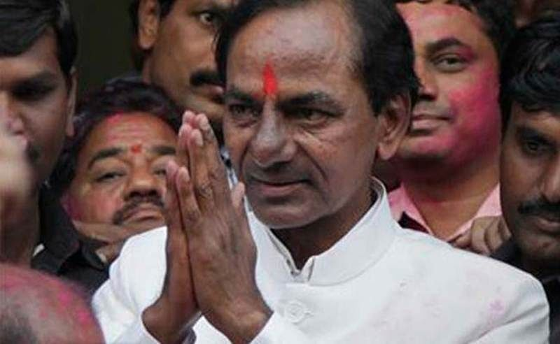 With NDA win, K Chandrasekhar Rao's federal front plan in tatters