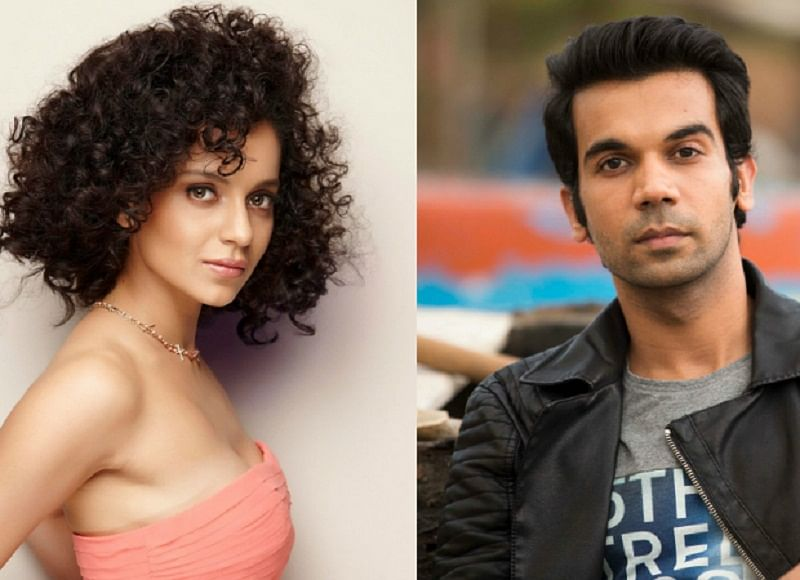 After Queen, Kangana Ranaut and Rajkummar Rao to team up once again