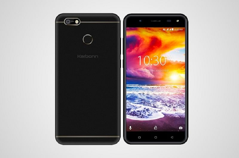 "Karbonn launches ""Titanium Jumbo 2"" at Rs 5,999"