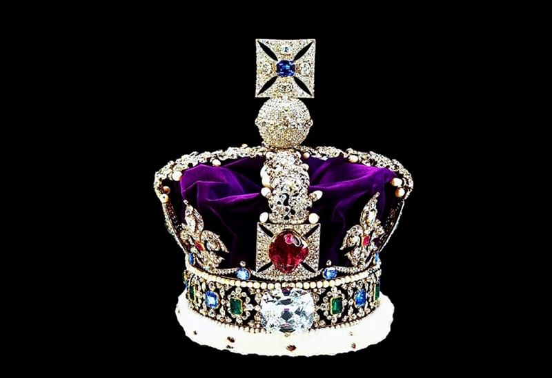Not just Kohinoor, even these Indian treasures are in foreign custody
