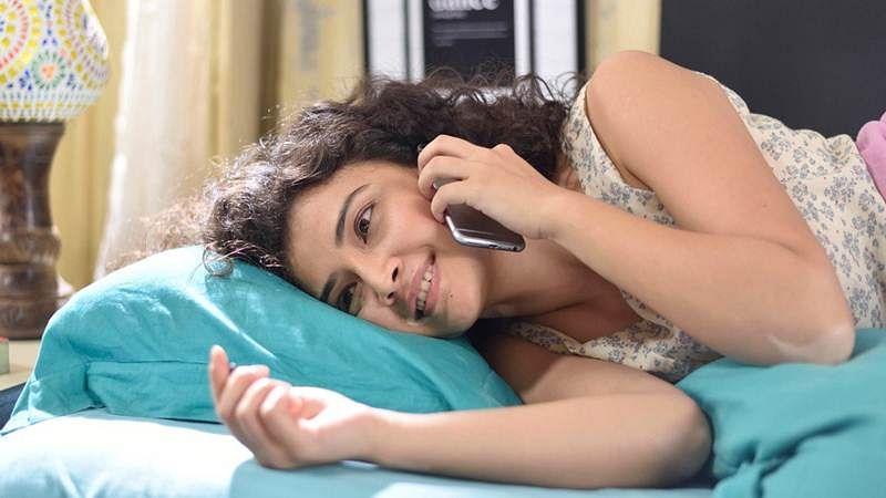 Kuchh Bheege Alfaaz movie: Review, Cast and Director