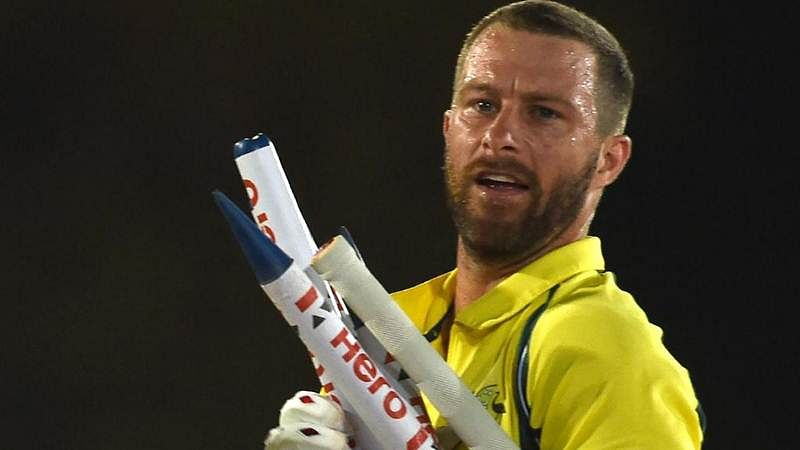 'What's going on?': In-form Matthew Wade blasts Cricket Australia after being snubbed for Sri Lanka series