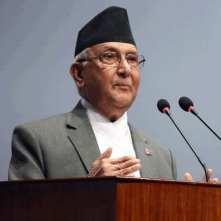 New Nepal map may cruise through