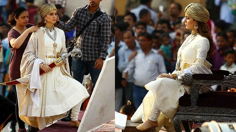 After Padmaavat, now Kangana Ranaut's Manikarnika faces ire of Brahmin group; full details