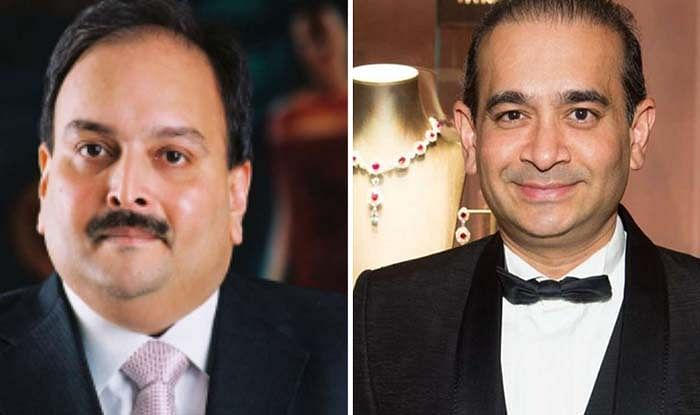 PNB Scam: Nirav Modi, Mehul Choksi and others booked for criminal breach of trust