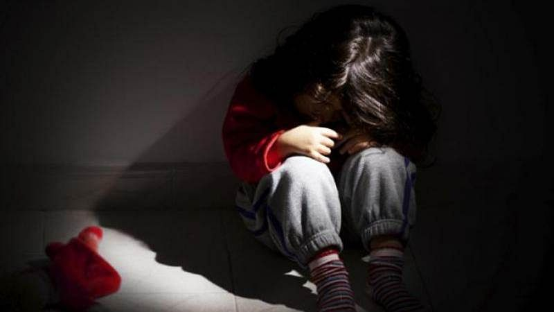 Minor girl allegedly molested on Women's Day