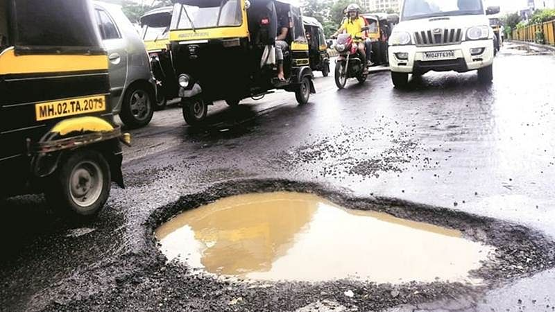 Mumbai: BMC yet to begin repair works for 150 roads