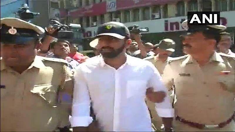 Bengaluru pub brawl: Congress MLA's son Mohammed Haris Nalapad confesses assault