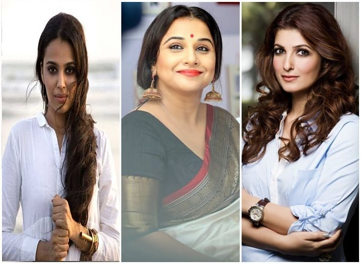 Man masturbates in front of Chinmayee Surve, actor Sumeet's wife: Vidya, Swara and Twinkle also faced the same; read details