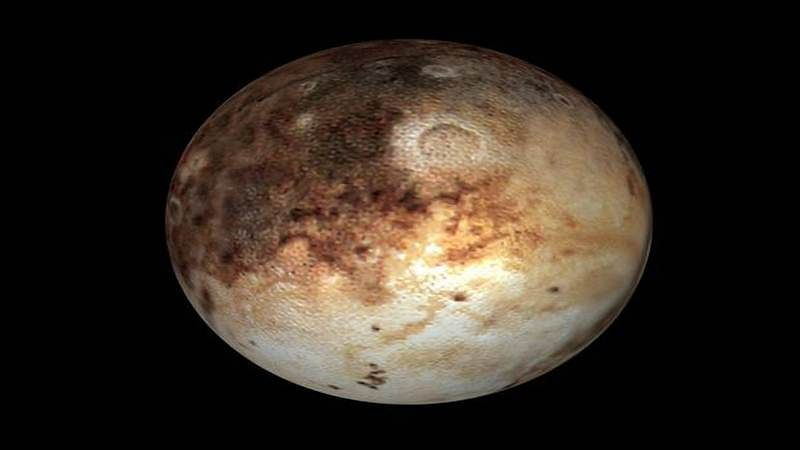 US: Make Pluto a planet again, 6-year-old girl urges NASA