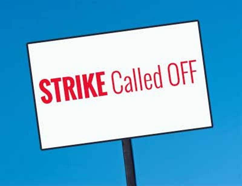 Bank unions call off March 15 strike plan