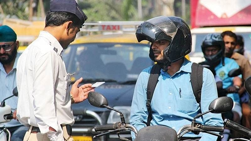 Mumbai: 948 booked for drunken driving in city on Holi