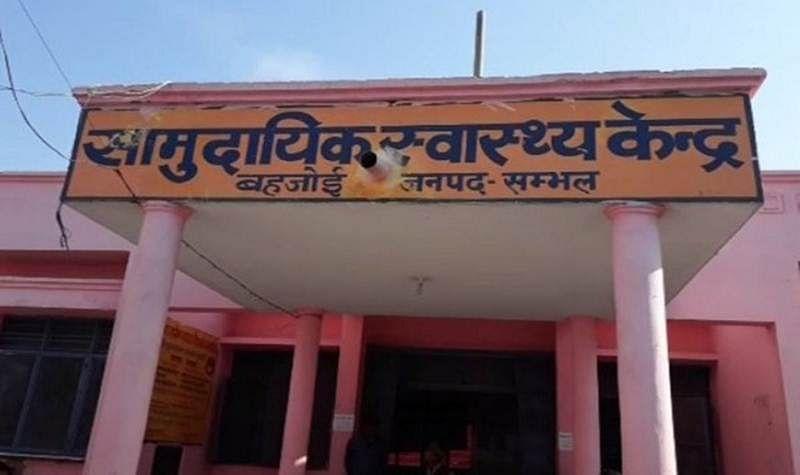 Uttar Pradesh: Denied ambulance, family carries boy's corpse on bike
