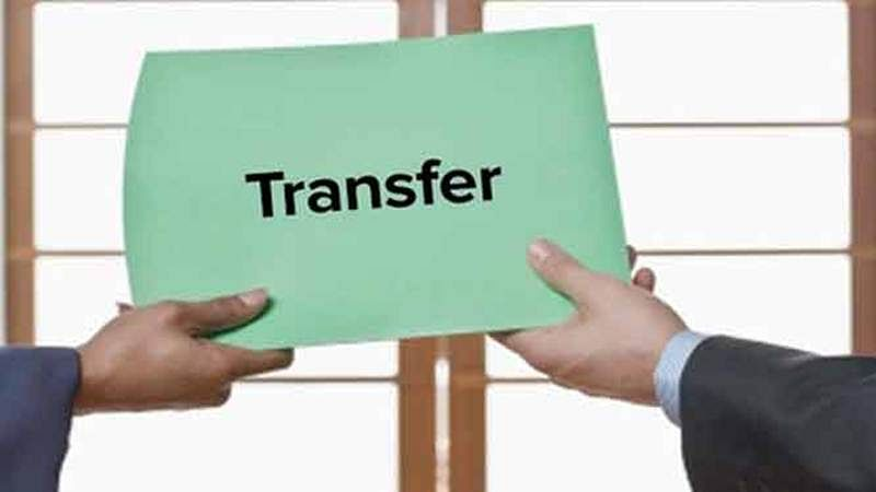 Maharashtra: State government transfers Panvel Municipal Chief, 24 other IAS officers