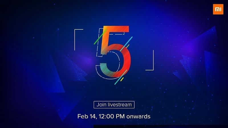 Xiaomi to launch Redmi Note 5, Mi TV 4 in India today; where to watch Live stream