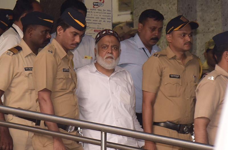 Mumbai: Court extends 1993 serial blast accused Farooq Takla's CBI custody till March 28