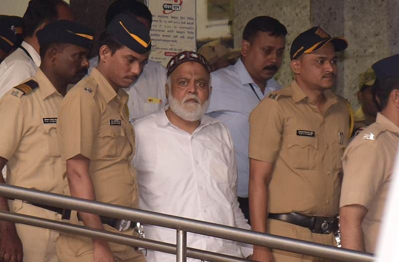 Dawood Ibrahim's key aide Farooq Takla arrested, brought back to Mumbai from Dubai