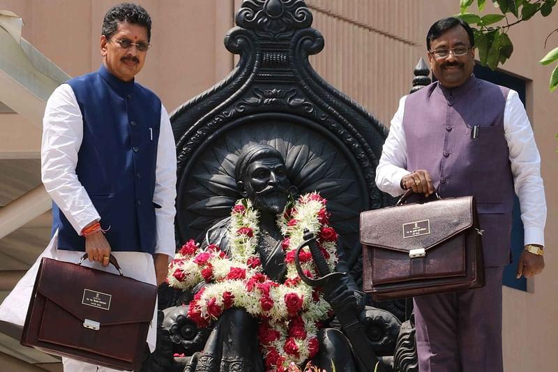 Maharashtra Budget 2018: Deficit budget, but a long list of memorials