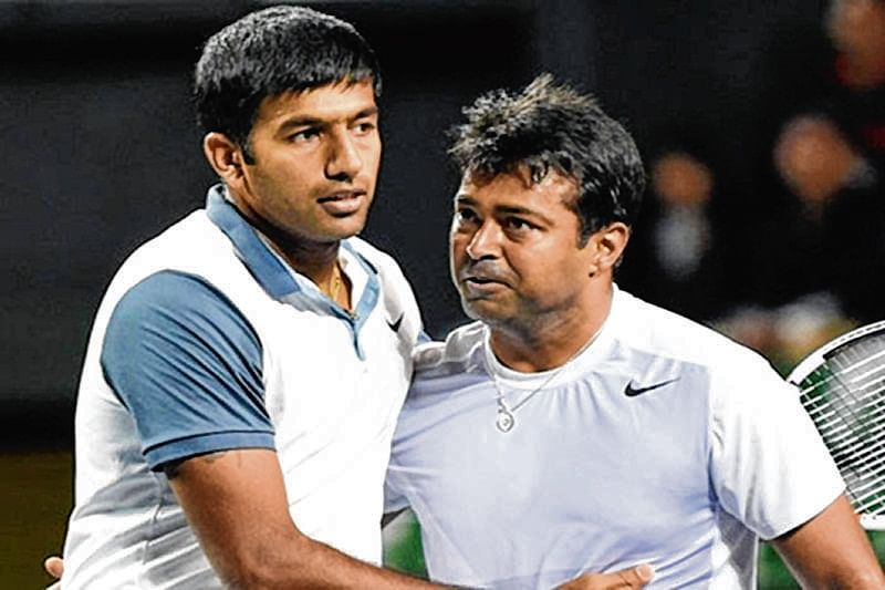 Paes makes Davis Cup comeback