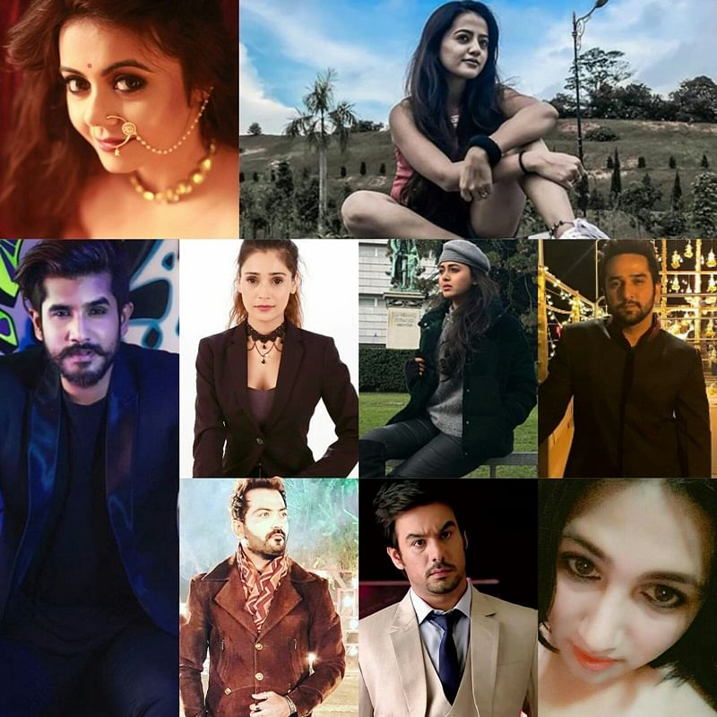 Gudi Padwa 2018: Television celebrities wish happiness and success on Gudi Padwa