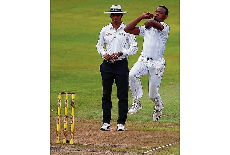 Rabada cleared for Oz Tests as ban revoked
