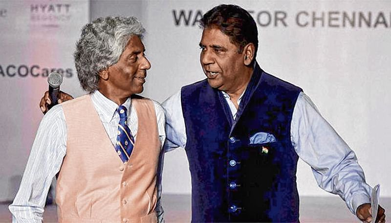 Winning in Davis Cup tough without playing together on Tour: Amritraj