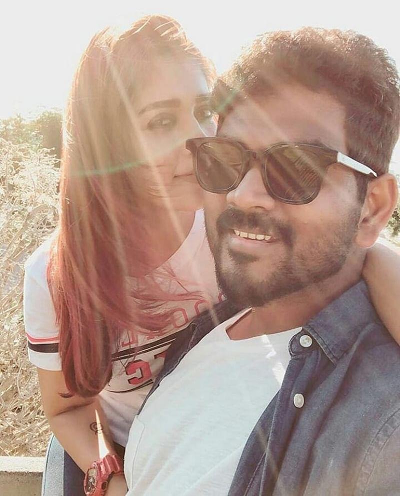 See pics: Lovebirds Nayanthara and Vignesh Shivn holidaying in US