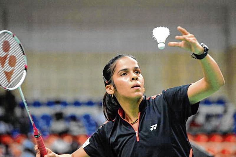 French Open: Saina loses to Tzu again