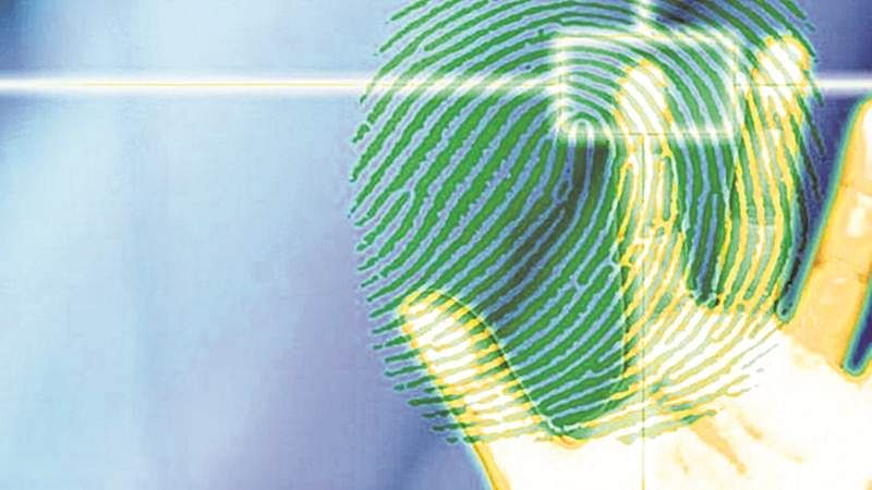 Bluff master: How Artificial Intelligence can fool biometrics with fake fingerprints