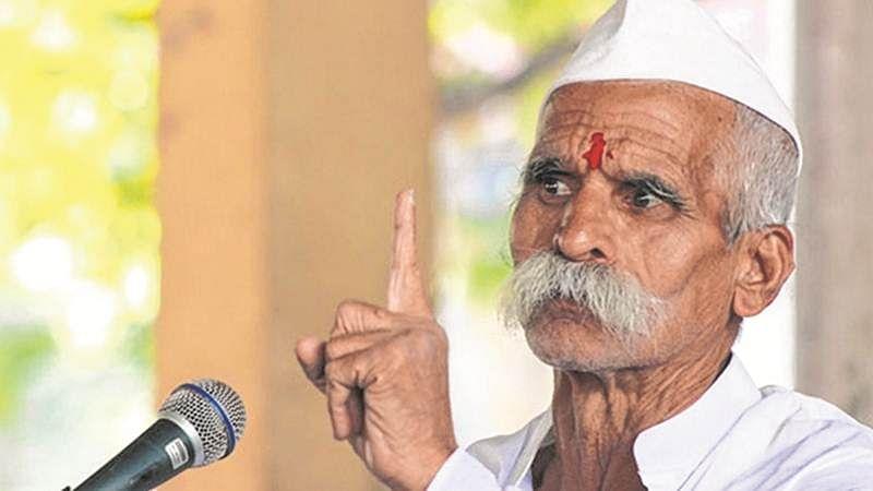 Mangoes for male kids' claim, Sambhaji Bhide gets bail