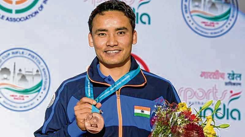 Jitu, Apurvi, Mehuli in fray on day-1 of ISSF World Cup