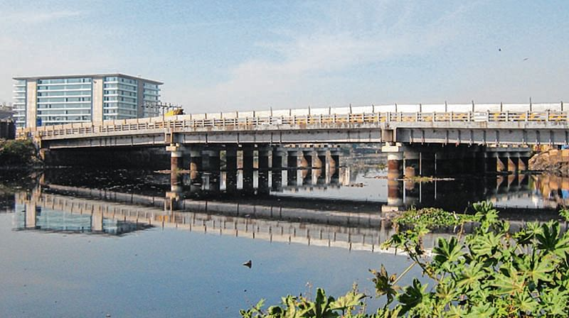 Mumbai: MMRDA plans to beautify Mithi river