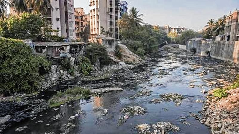 W(h)ater we waiting for? Mumbai's rivers need a lot more care