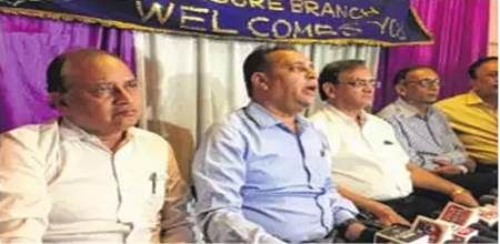 Indore: 3 Lakh medicos to go on strike if NMC bill not amended, warns IMA