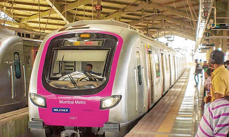 Metro work MMRC moves Bombay High Court for urgent hearing on Parsi community