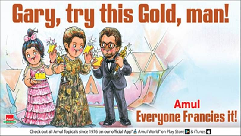 Amul-ya Bharat: Here are the best recent satirical ads by Amul