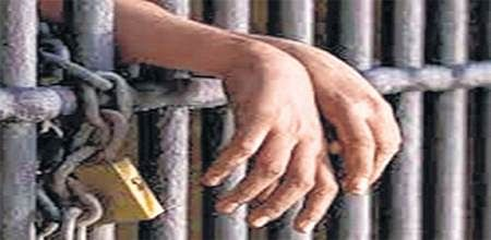 Bhopal: 5 central jail prisoners test HIV positive on return