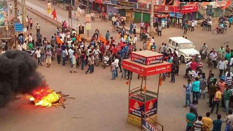 Odisha: High Court allows Bhadrak Ramnavami procession
