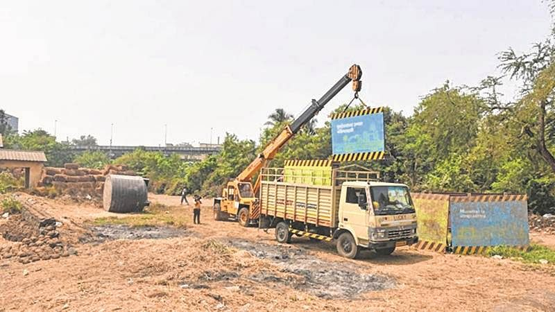 Aarey vs Metro Hope the next generation can see trees for real, not just in photos: HC