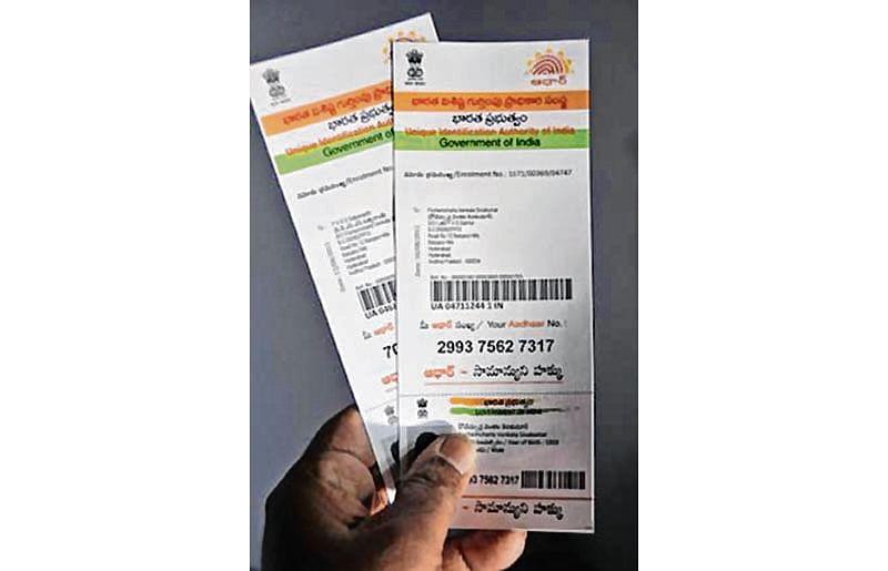 Aadhaar remains safe, says UIDAI