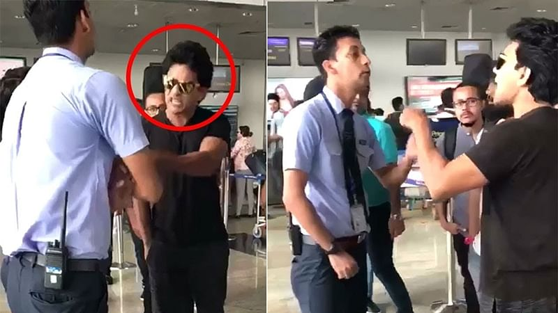 Aditya Narayan controversies: From airport squabble to driving trouble