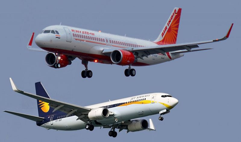 Major airlines welcome Telecom Commission's nod for in-flight WiFi, voice services