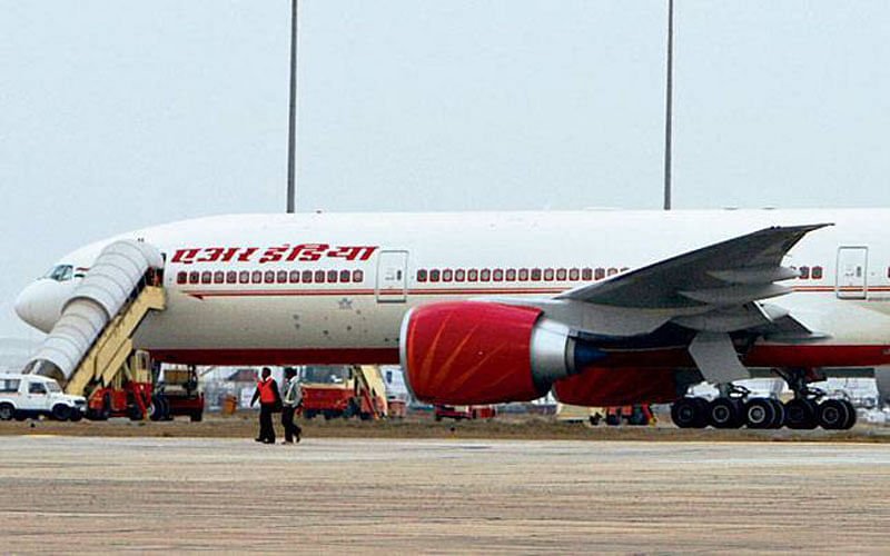 Air India horror: 170 passengers left stranded at Delhi airport for 8 hours