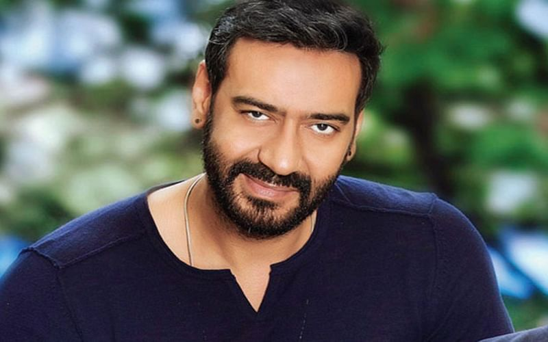 Ajay Devgn: Character-driven films never scared me