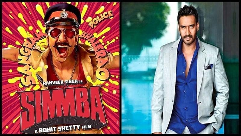 Simmba: Ranveer Singh's character similar to Ajay Devgn's Singham? Rohit Shetty clarifies